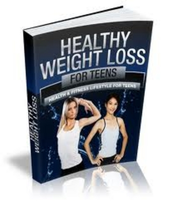 Pay for How To Lose 10 Pounds Naturally (eBook & Audio) With PLR