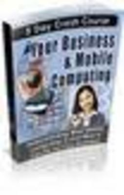 Free Your Business & Mobile Computing eBook (PLR) Download thumbnail