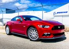Thumbnail Ford Mustang 2015 to 2017 Factory service repair manual