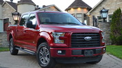 Thumbnail Ford F-150 2015 to 2017 Factory service repair manual F150