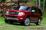 Thumbnail Ford Expedition 2015 to 2017 Factory service repair manual