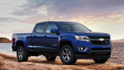 Thumbnail Chevrolet Colorado - GMC Canyon 2013 to 2016 Service repair Workshop manual