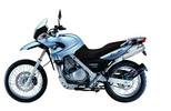 Thumbnail BMW F650CS Motorcycle Repair Service Manual download