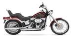 Thumbnail Harley Davidson Softail 2007 Factory Service Repair Manual