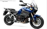 Thumbnail 2012 Yamaha XTZ12B(C) SUPER TENERE Workshop  Service Manual