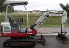 Thumbnail Takeuchi TB014 TB016 Compact Excavator Workshop Service Reapir Manual DOWNLOAD