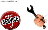 Thumbnail 2000 Yamaha YFM400 Bigbear Kodiak 400 Service Repair Manual