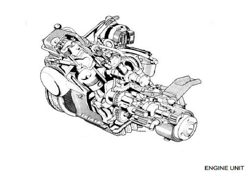 ford 351 windsor engine specifications