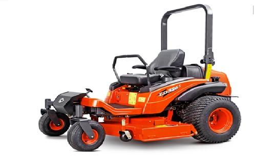 Kubota Lawn Tractor >> Kubota Lawn Tractor Zd 326 Service Manual German