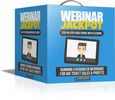 Thumbnail How to set up your Webinar Sales Funnel + Resell Rights