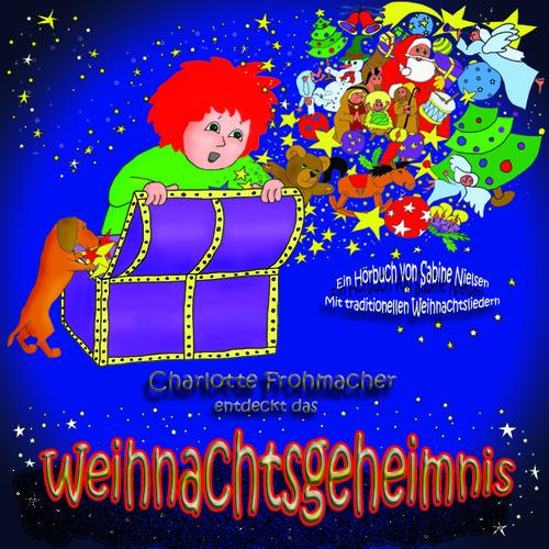Pay for Charlotte Frohmacher entdeckt das Weihnachtsgeheimnis