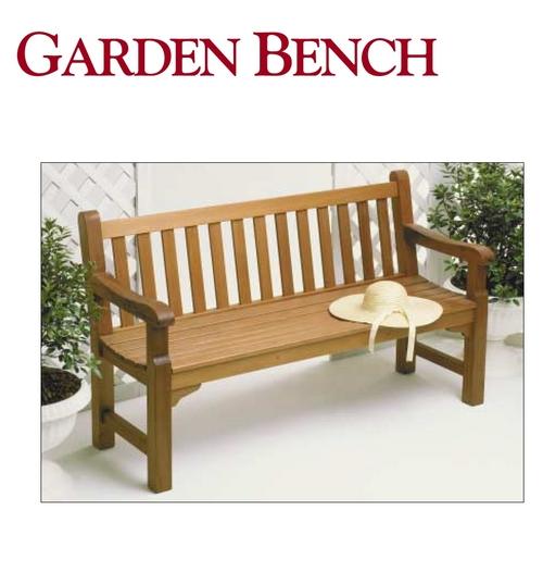 Garden Bench Plans - Download Misc.