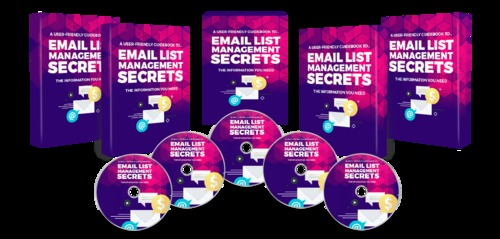 Pay for Email List Management Secrets