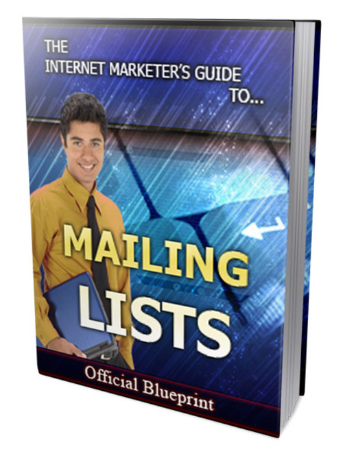 Pay for Mailing list Strategies