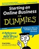 Thumbnail Starting An Online Business For Dummies (4th Edition)