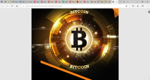 Pay for Get Your Share of Crypto Currency Wealth!