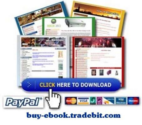 Pay for 85 Exclusive Niche Sites
