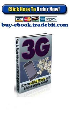 Pay for How To Make Money With I-Phone Applications