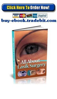 Pay for All About Lasik Surgery