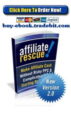 Pay for Affiliate Rescue