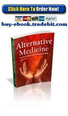 Pay for Alternative Medicine