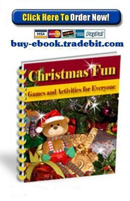 Pay for Christmas Fun