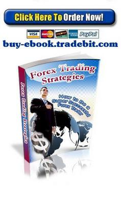 Ebook forex trading strategy