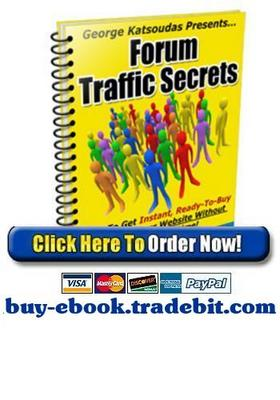 Pay for Forum Traffic Secrets