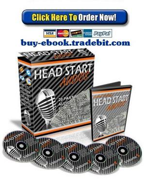 Pay for Head Start Audios
