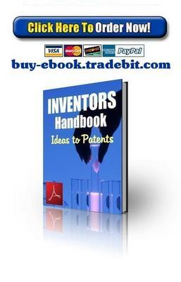 Pay for Inventors Handbook