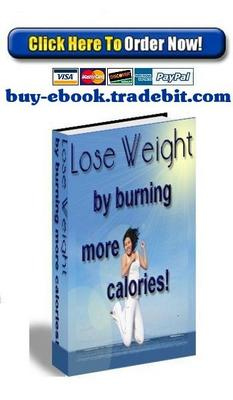 Pay for Lose Weight By Burning More Calories