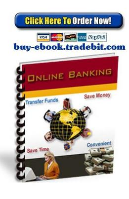 Pay for Online Banking