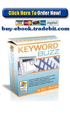 Pay for Keyword Buzz