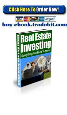 Pay for Real Estate Investing