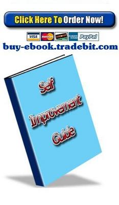 Pay for Self Improvement Guide
