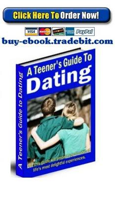 Pay for A Teenagers Guide To Dating