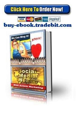 Pay for Social Media Wealth