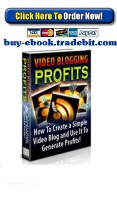 Pay for Video Blogging for Profits