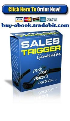Pay for Sales Trigger Generator