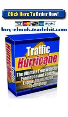 Pay for Traffic Hurricane V2.0