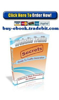 Pay for Website Traffic Secrets