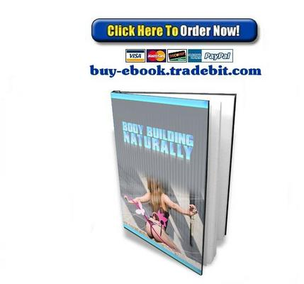 Pay for Body Building Naturally