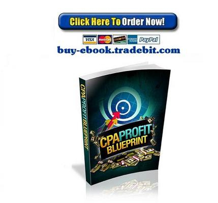 Pay for CPA Profit Blueprint