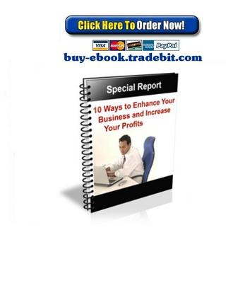 Pay for 10 Ways To Enhance Your Business