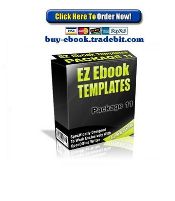 Pay for EZ Ebook Templates 11