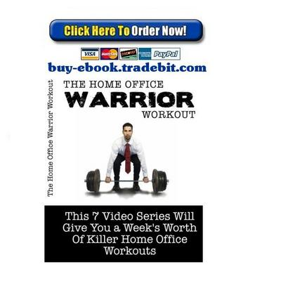 Pay for The Home Office Warrior Workout