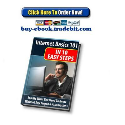 Pay for Internet Basics 101 In 10 Easy Steps