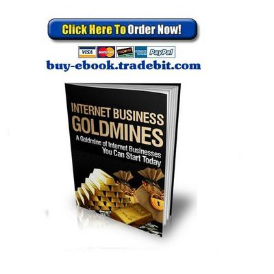 Pay for Internet Business Goldmines