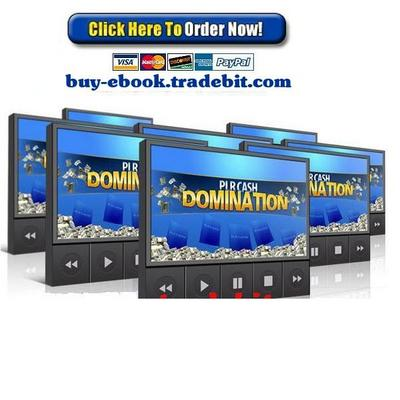 Pay for PLR Cash Domination