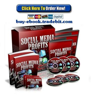 Pay for Social Media Profits